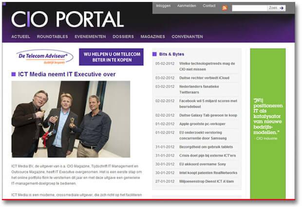 CIO-portal.nl