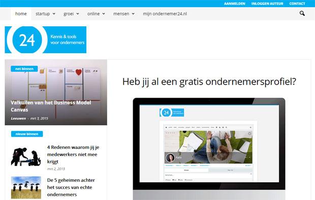 Ondernemer24.nl