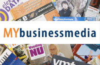 MYbusinessmedia kiest voor Admitter
