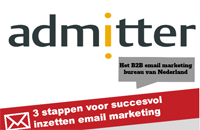 [infographic] 3 stappen voor succesvol inzetten email marketing