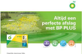 BP   BP Plus Tankcard