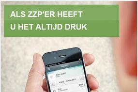 ABN AMRO   ZZP-Assistent app