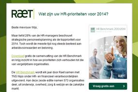 Raet   HR Benchmark 2013-2014