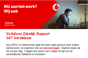 Vodafone   Support 24/7