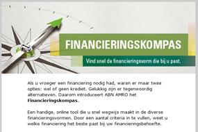 ABN AMRO | Financieringskompas