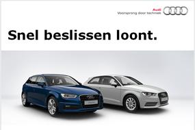 Audi | A3-modellen