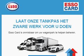 Esso | Tankpas
