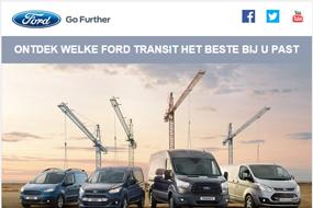Ford | Transit