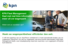 KPN | Fleet Management