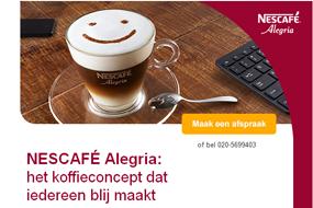 Nescafé | Alegria