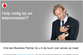 Vodafone | Business Partners