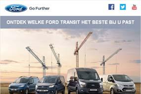Ford | Transit magazine