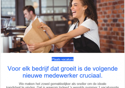 Indeed | Vacatures