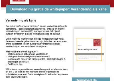 GPTW | Whitepaper