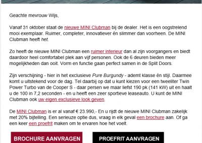 Mini | Clubman