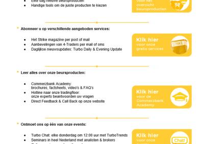 Commerzbank | Beursproducten