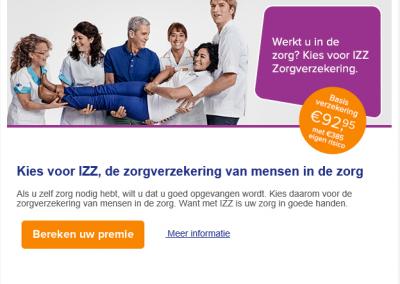 IZZ | Zorgverzekering