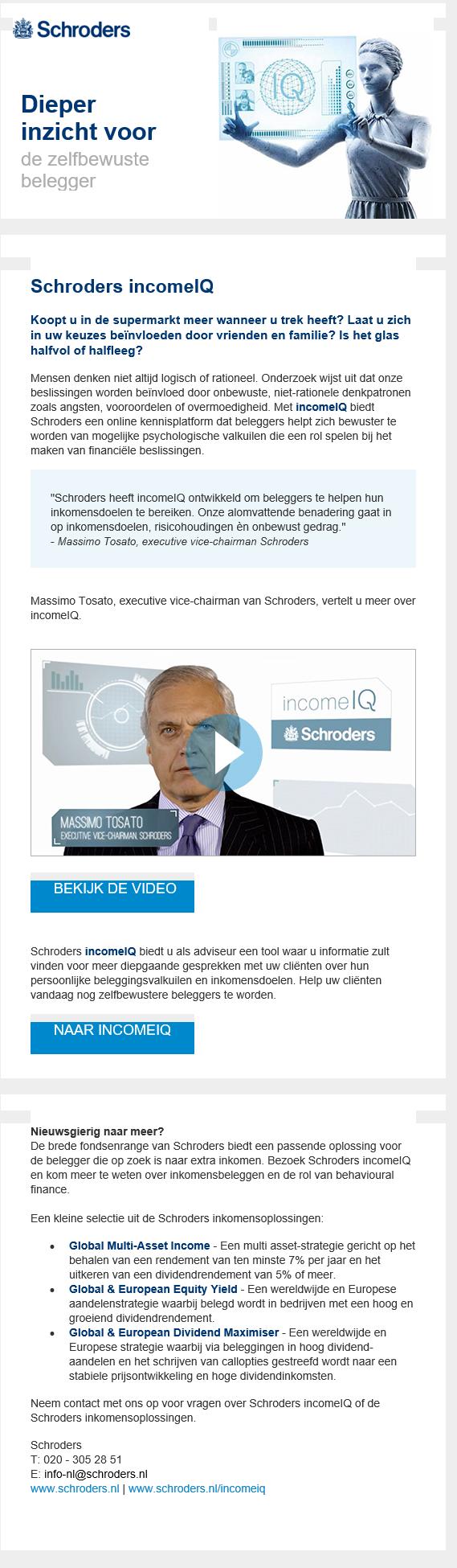 Schroders   incomeIQ