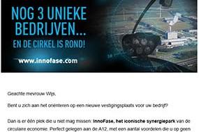 InnoFase | Synergiepark