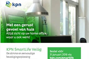 KPN | SmartLife