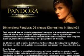 RTL | Pandora dinner show
