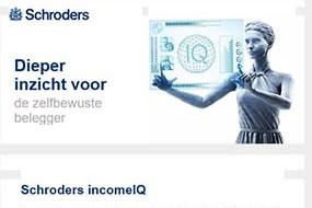 Schroders | incomeIQ