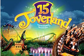Toverland | Magische events
