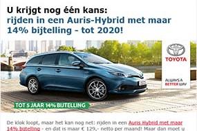 Toyota | Auris