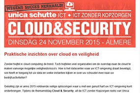 Unica | Cloud & Security