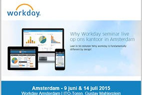 Workday | Event