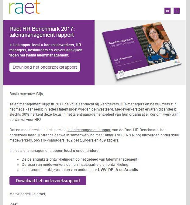 Raet | Talent Management