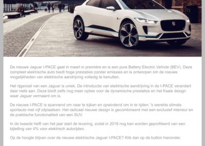 Jaguar | I-PACE