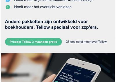Tellow | Online boekhouden