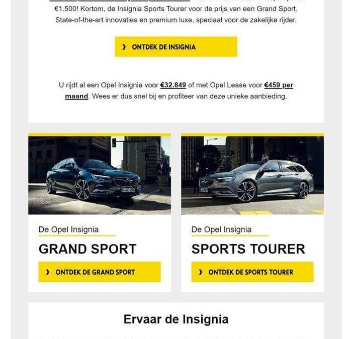 Opel | Insignia