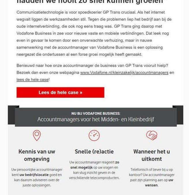 Vodafone | Business