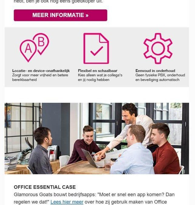 T-Mobile | Office Essentials