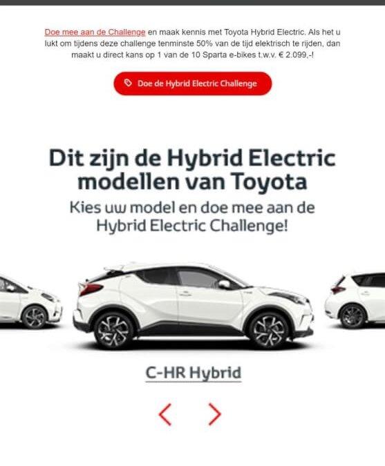 Toyota | Hybrid