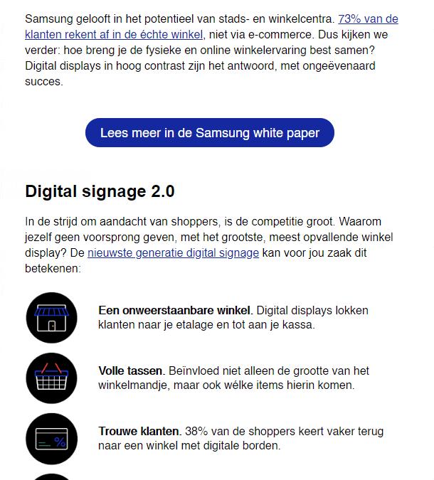 Samsung | Retail